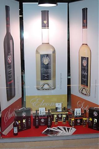 Enkvist Wines
