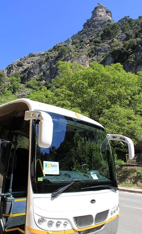 """Det var andra gången som Sydkusten arrangerade en resa till """"Jaén – Paradiset i inlandet""""."""