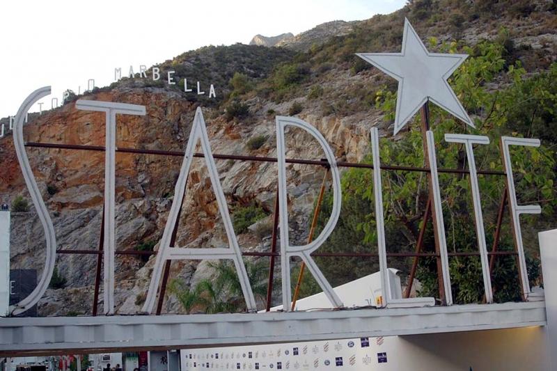 Starlite Gala är sedan fler år den största societetshändelsen på sommaren i Marbella. I år hölls galan 9 augusti, i utomhusauditoriet vid Nagüeles.