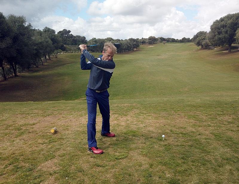 Foto från Sydkusten Trophy 20 mars 2019 på La Cañada Golf.