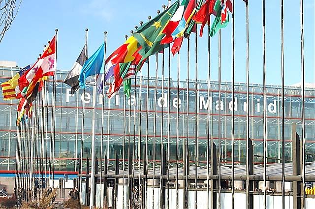 Den 26:e upplagan av turistmässan Fitur hölls 26-30 januari, som vanligt i Madrids kongresscenter Juan Carlos I.