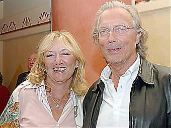 Marianne och Hans Englund.