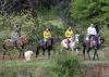 Naturparken Sierras de Cazorla, Segura y Las Villas är den näst största i Europa.