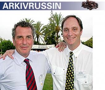 Jens Spendrup, VD för Spendrups bryggerier, var huvudtalare och Sydkustens Mats Björkman agerade konferencier.