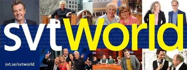 Sveriges Television förnekar att IPTV-bolag skulle ha rätt att vidaresända deras program.