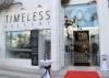 Timeless Gallery ligger vid infartsavenyn till Puerto Banús, i Playas del Duque.