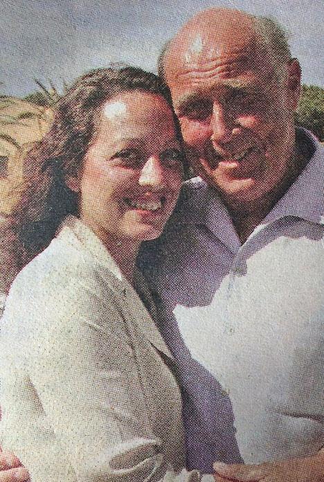 Oldsberg och hans sambo Pauline Wood vill leva halvårsvis i Spanien.
