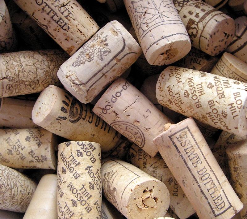 De spanska vinproducenternas oförmåga att införa alternativ till traditionella korkar har fråntagit dem marknadsandelar. Foto: hey mr glen