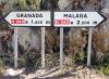Denna rundtur går över de två provinserna Málaga och Granada.