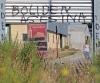 ASESINA - MÖRDARE. En stor del av lokalbefolkningen riktade sin ilska över förlorade arbeten och förstörd lokalmiljö raka spåret mot Boliden. Foto: David Pineda