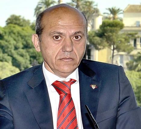 José María del Nido ber om ursäkt och lovar betala tillbaka alla svindlade medel till Marbella kommun.