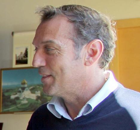 Borgmästaren i Benahavís José Antonio Mena kommer att överklaga det senaste beslutet.