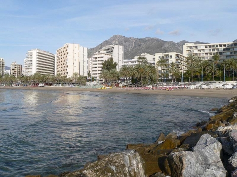Marbellas stadsplan kastas 30 år tillbaka i tiden.