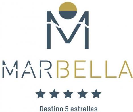 Marbellas nya turistslogan anspelar på den lyx som resmålet erbjuder.