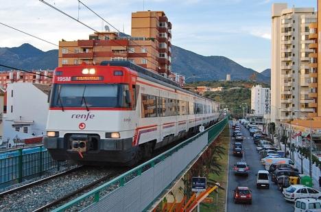 Skribenten presenterar en egen lösning för trafiken mellan Fuengirola och Marbella.