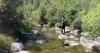 Än så länge är Río Verde en väl bevarad hemlighet, med få besökare.