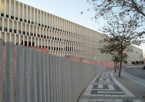 Mannen har fällts av provinsdomstolen i Málaga.