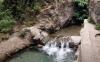 Sierra Nevada garanterar vatten i floden året runt.