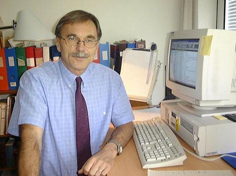 Tomas Bertelman har varit Sveriges ambassadör i Spanien i fem år.