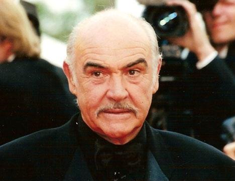 Sean Connery och hans hustru förhördes om affären, men undgick slutligen åtal.