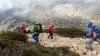 Den sista bestigningen tar nära en timme och går sick-sack upp (och sedan ned) för El Torrecillas norra sida.
