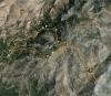 Vandringen från rastområdet Los Quejigales till El Torrecilla och tillbaka är på drygt 17 kilometer, med en höjdskillnad på hela tusen meter.