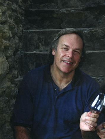 I mer än 30 år har en viktig del av vinindustrin anpassats efter Robert Parkers gom  - på gott och ont. Foto: www.erobertparker.com