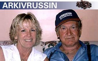 Namn: Hagge Geigert Ålder: 73 år Familj: Hustrun Inger, tre barn tillsammans från tidigare äktenskap och nio barnbarn som alla är under tolv år. (