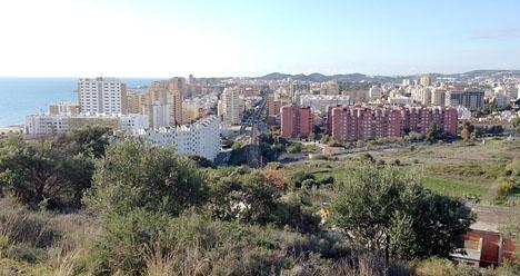 Fuengirola kommun får bakläxa av domstolen i Málaga.