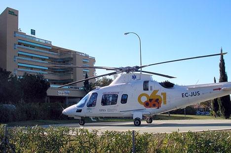 Proverna som ska tas i Marbella är ett pilotprojekt i hela Spanien.