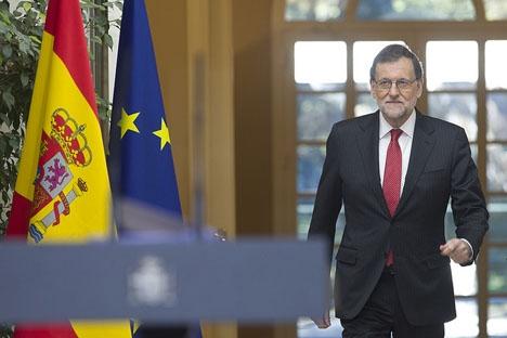 Trots att Mariano Rajoy hamnat i klar minoritet har han i dagsläget ingen rival, varken inom Partido Popular eller utanför.