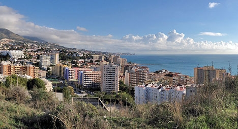 Två satsningar ska sammanbinda strandpromenaderna i Fuengirola och Benalmádena.