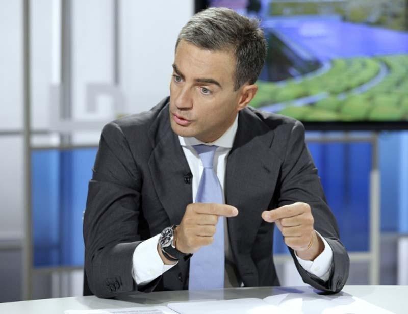 En av de åtalade i den kommande rättegången är PP:s tidigare generalsekreterare i Valenciaregionen Ricardo Costa