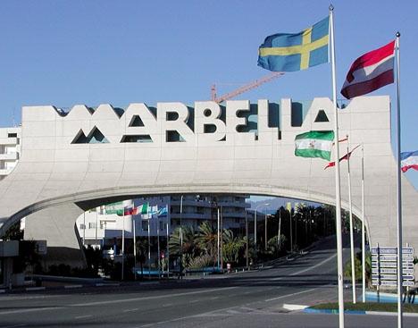 Svenska flaggan vajar allt högre i Spanien när det gäller fastighetsköp.