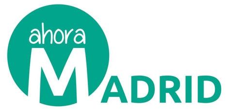 Styrande Ahora Madrid har nära band till Podemos och förespråkar medbestämmande.