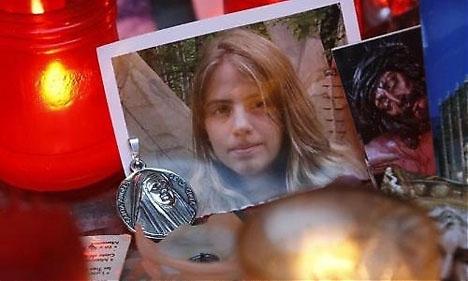 Marta del Castillo dödades av sin tidigare pojkvän Miguel Carcaño, som vidhåller sin senaste version om var kroppen undangömdes.