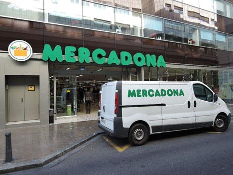 Mercadona har i dagsläget 79 000 anställda.
