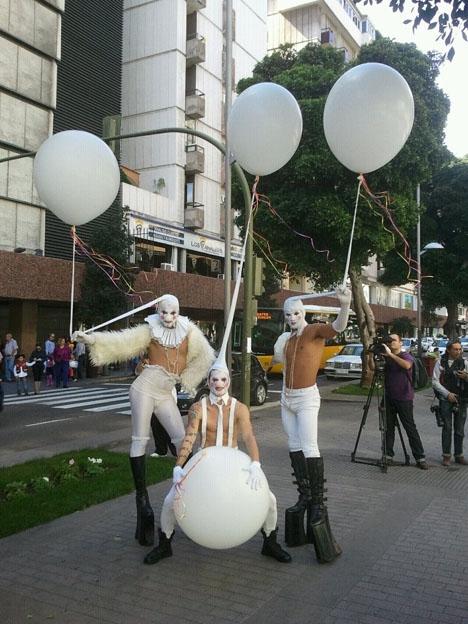 Drag Queen-festivalen i Las Palmas är berömd, men årets vinnare har väckt stor kontrovers. Foto: Juan Ramon Rodríguez Sosa/Wikimedia Commons