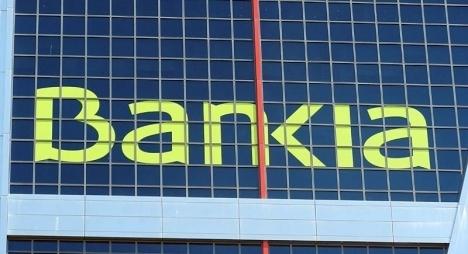 Iberdrola förlorade 12,4 miljoner på sitt köp av Bankia-aktier.