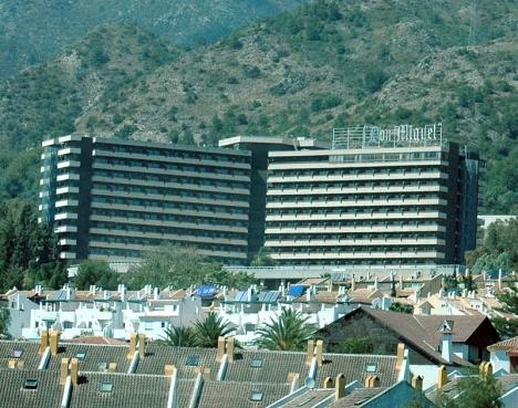 Hotel Don Miguel har tillskrivits flera köpare, sedan anläggningen stängde 2004.