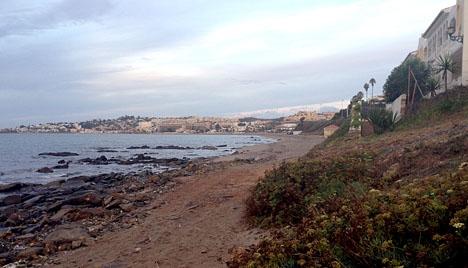 Snart ska det finnas en bekväm strandpromenad på 5,3 kilometer mellan Fuengirola och la Cala de Mijas.