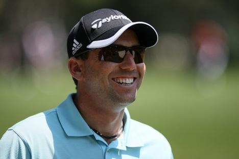 Efter att ha varit svindlande nära flera gånger har Sergio García äntligen vunnit sin första Mayor i golf, 37 år gammal. Foto: Keith Allison