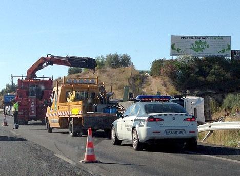 På skärtorsdagen omkom sammanlagt sex personer i trafiken.