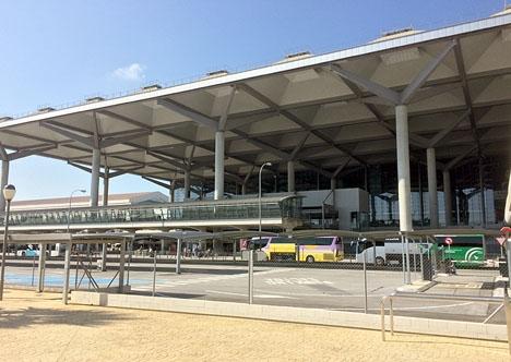 På flygplatsen sjönk temperaturen inte under 19,7 grader på hela natten 15 april.