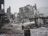 Drygt 70 procent av Guernicas byggnader förstördes vid den massiva attacken 26 april 1937. Officiellt skördades 126 människoliv.