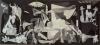 Tavlan Guernica målades av Picasso för att ställas ut i Paris samma år som bombningen genomfördes.