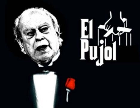 Klanen Pujol misstänks för inblandning i en rad skumma affärer. Foto: Aristipo Crónica Popular