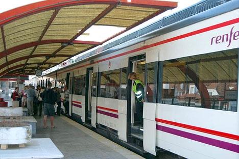 Två linjer från Málaga och två från Fuengirola ställs in på onsdagen på grund av brist på förare.