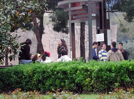 Mindre än en femtedel av ungdomarna mellan 18 och 29 år i Málagaprovinsen har kunnat flytta hemifrån.