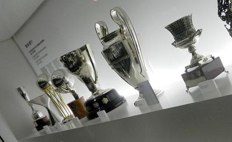 Ingen klubb har vunnit så många spanska cuptitlar som Barcelona.